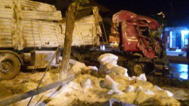 Photo of Sorgun'da trafik kazası