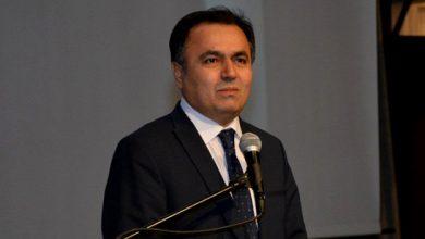 Photo of Vali Çakır Görevini Devretti