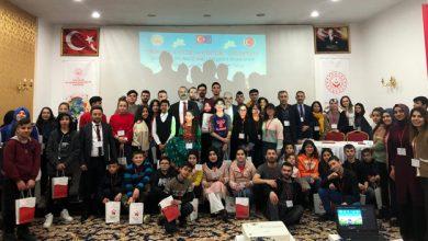 Photo of Yozgat'ta çocuk çalıştayı düzenlendi