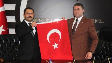 Photo of Mhp Yozgat Milletvekili Ethem Sedef Basın Açıklaması