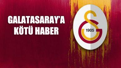 Photo of Galatasaray'ın gelirleri düşebilir.