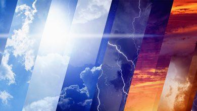 Photo of Türkiye yağışlı havanın etkisi altına giriyor
