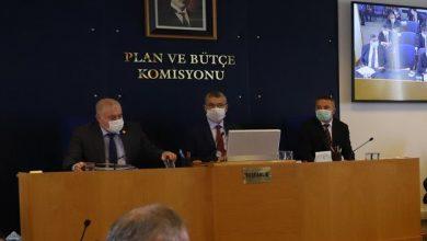 Photo of İçişleri Komisyonu toplandı
