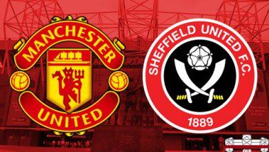 Photo of Manchester United & Sheffield United