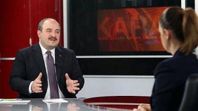 Photo of Bakan Varank açıklama yaptı