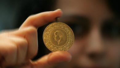 Photo of Altın aldı başını gidiyor