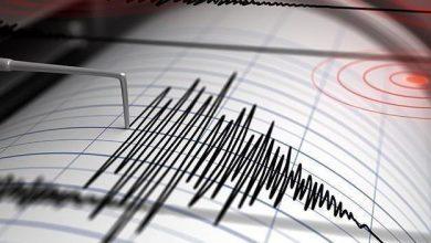 Photo of İstanbul'da 4.2 büyüklüğünde deprem
