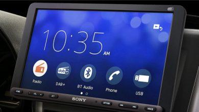 Photo of SONY'den yeni ortam alıcısı XAV-AX8050D