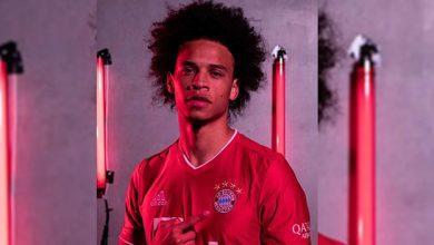 Photo of Bayern Münih'e yeni kanat oyuncusu