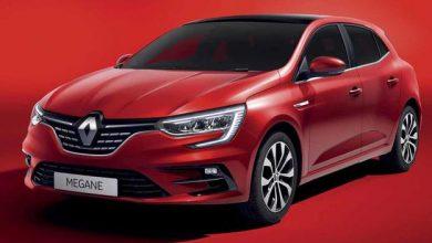 Photo of 2020 Renault Megane E-Tech eklentisi