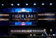 "Photo of Intel ""Tiger Lake"" Lansmanı  2 Eylül'de"