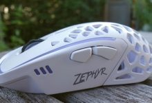 Photo of Zephyr Gaming Mouse İncelemesi