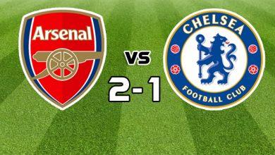 Photo of Arsenal – Chelsea Canlı