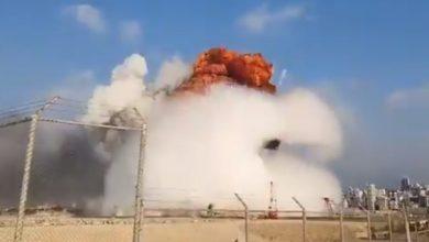 Photo of Beyrut'taki patlama kimi işaret ediyor?