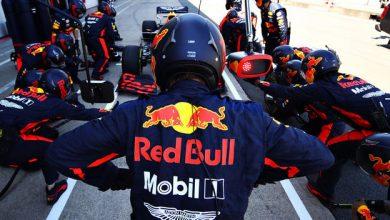 Photo of Red Bull'un F1 savaş planı