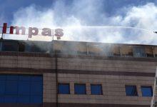 Photo of Yozgat'ta yangın paniği