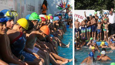 Photo of Bakanlık'tan Yüzme Bilmeyen Kalmasın Projesi