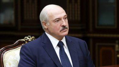 Photo of AB'den flaş Lukashenko kararı