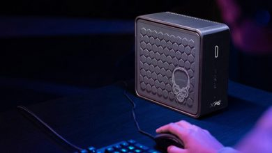Photo of ADATA XPG, XPG GAIA Mini Oyun PC'sini Tanıttı
