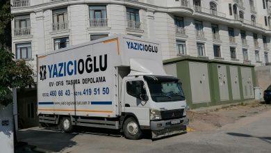 Photo of İstanbul Evden Eve Nakliyat