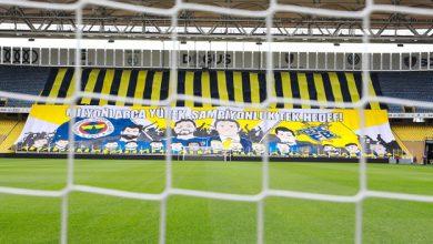 Photo of Fenerbahçe, Mbwana Samatta'yı KAP'a bildirdi