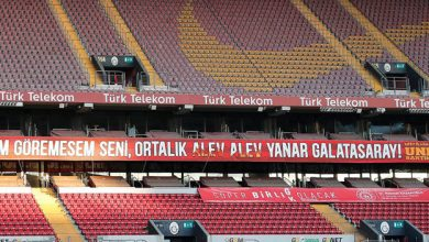 Photo of Galatasaray'ın rakibi belli oldu