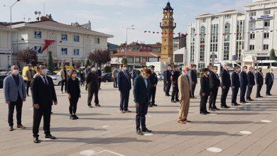 Photo of 19 Eylül Gaziler Günü Yozgat'ta kutlandı