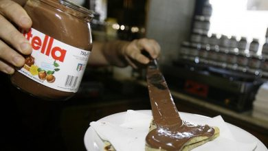 Photo of Nutella'dan helal yanıtı