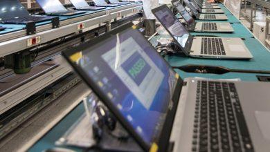 Photo of Bilgisayar satışları yüzde 70 yükseldi