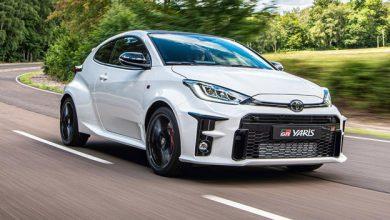 Photo of Yeni Toyota GR Yaris: 257bhp hot hatch üretime giriyor