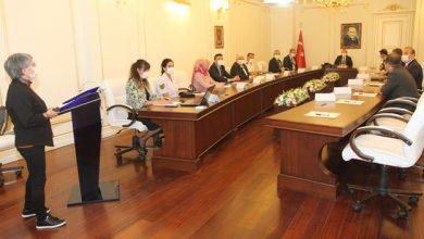 Photo of Yozgat Valiliği koordinasyon toplantısı yapıldı