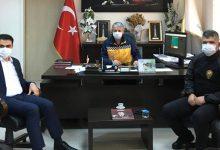 Photo of Yozgat İl Sağlık Müdürlüğü'ne önemli ziyaret