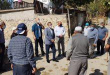 Photo of Vali Polat Salmanfakılı Köyünü ziyaret etti