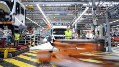 Photo of Volkswagen fabrikalarını Türkiye'ye taşıyor